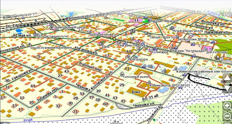 карту бреста скачать - фото 2
